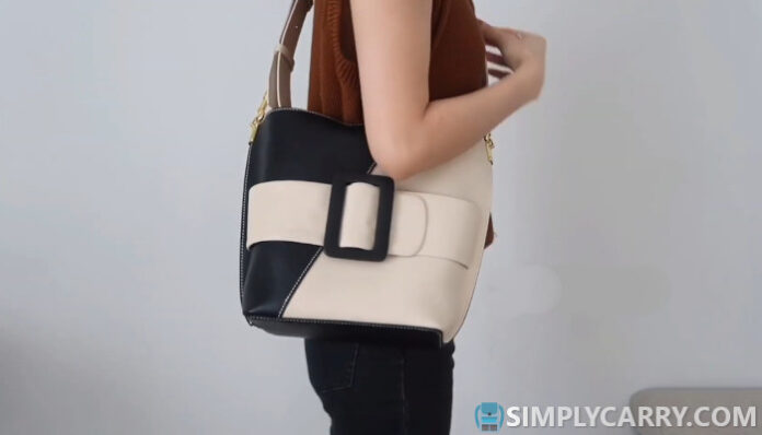 Best Crossbody Bag for Plus Size