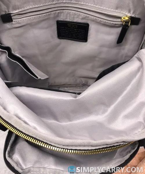 How to Make a Secret Pocket in a Backpack